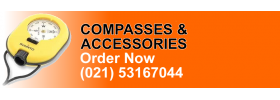 Compasses & Accessories