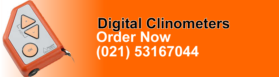 Digital Clinometers