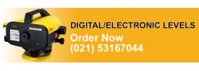 Digital/Electronic Levels