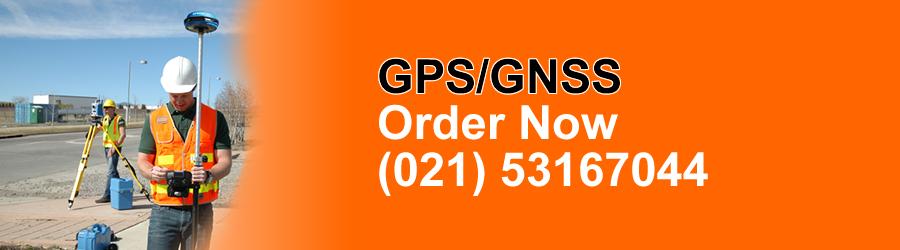 GPS/GNSS