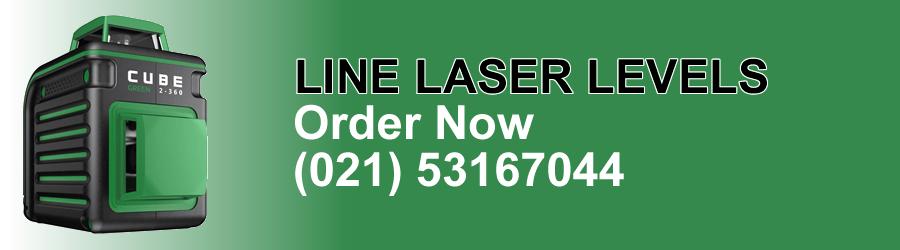 Line Laser Levels
