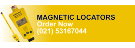 Magnetic Locators