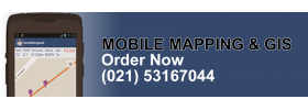 Mobile Mapping & GIS