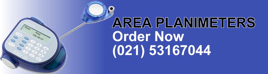 Area Planimeters