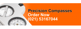 Precision Compasses