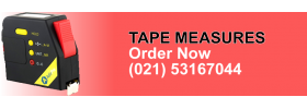 Tape Maesures