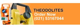 Theodolites