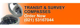 Transit and Survey Compasses