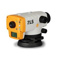 2LS Orion+ Digital Auto Level, 20x