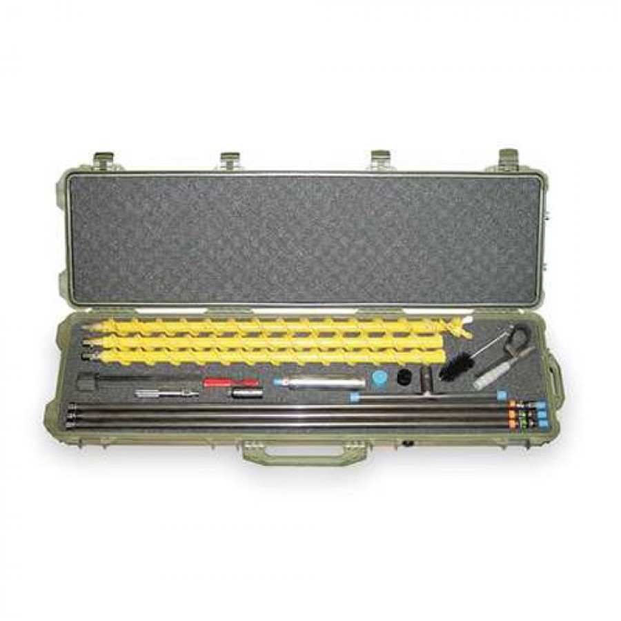 """AMS (209.11) 2"""" QC Flighted Auger Kit"""
