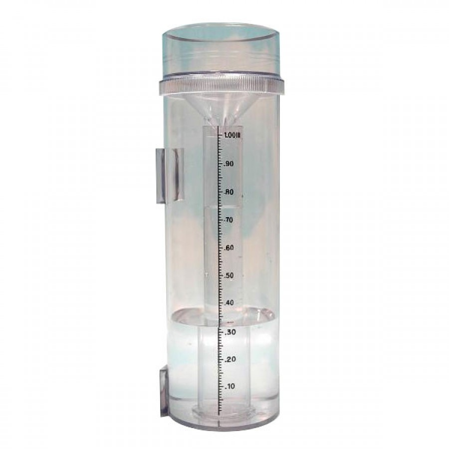 All-Weather Rain Gauge, Metric