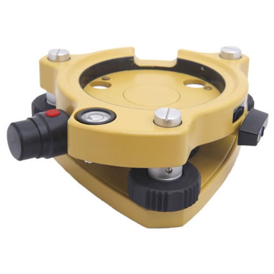 AdirPro 706-02 Tribrach w/ Laser Yellow