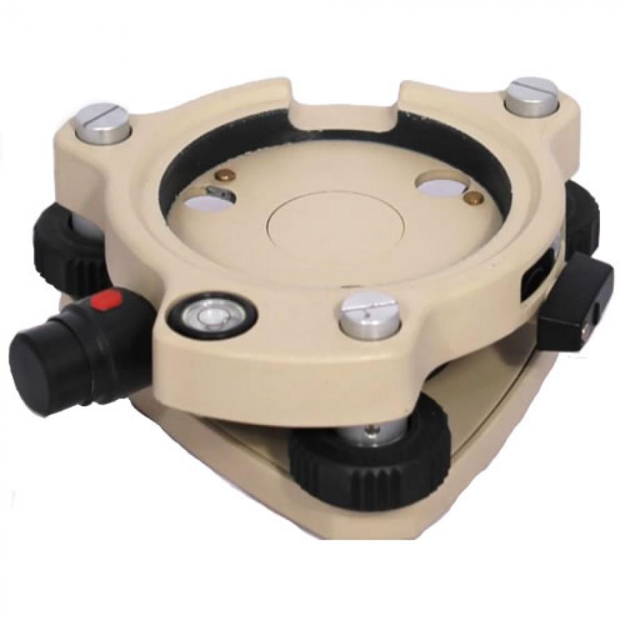 AdirPro 706-04 Tribrach w/ Laser Beige