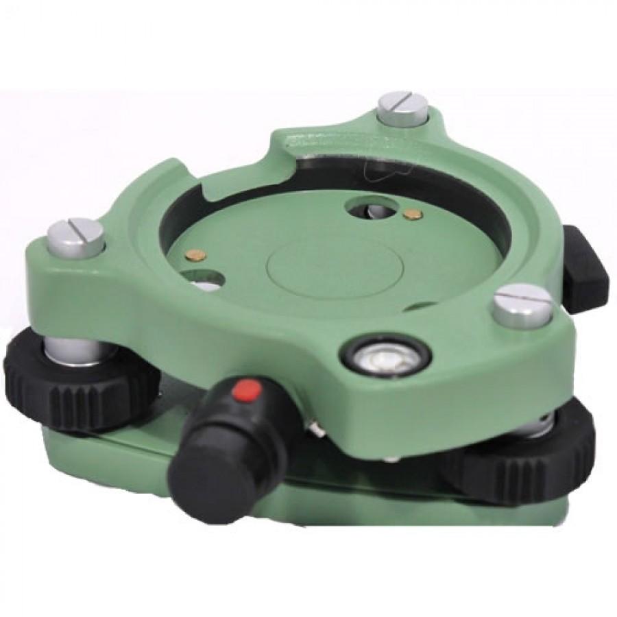 AdirPro 706-03 Tribrach w/ Laser Green