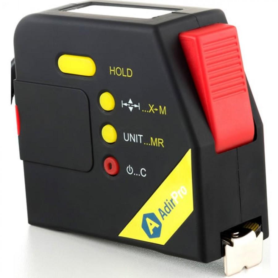 AdirPro 715-06 Measuring Tape with Digital Display 16' (5m)