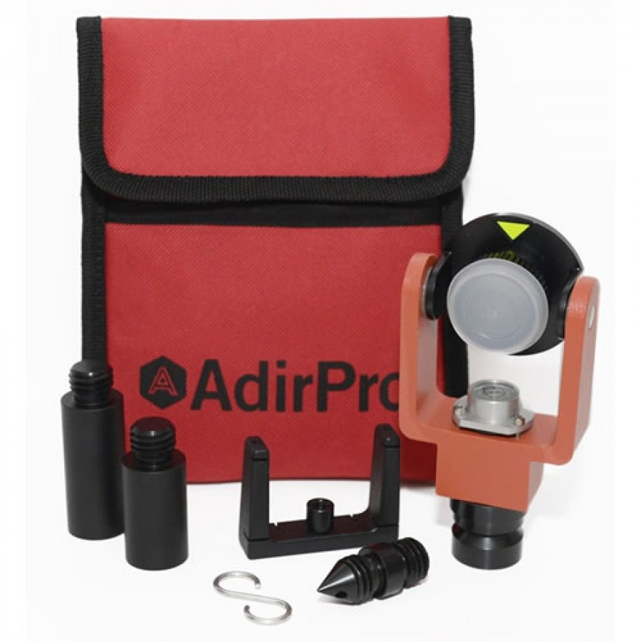 AdirPro 720-04 Mini Prism System with Center Vial