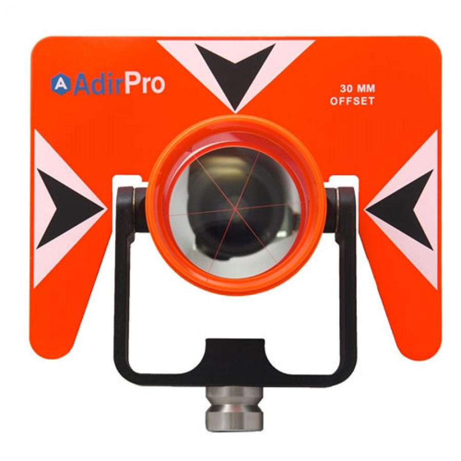 AdirPro 720-07 All-Metal Single Tilt Prism (Wide Tilting)