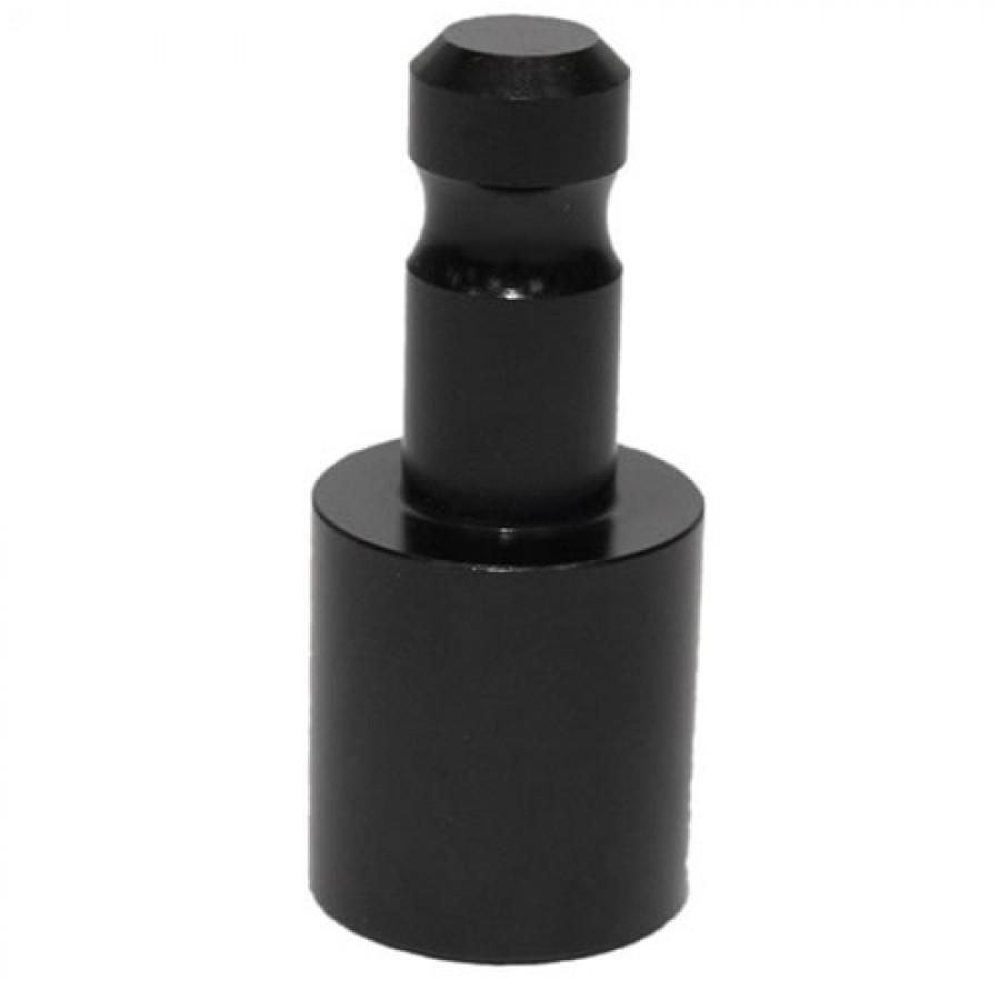 AdirPro 765-11 GPS Quick Release Adapter (Leica)