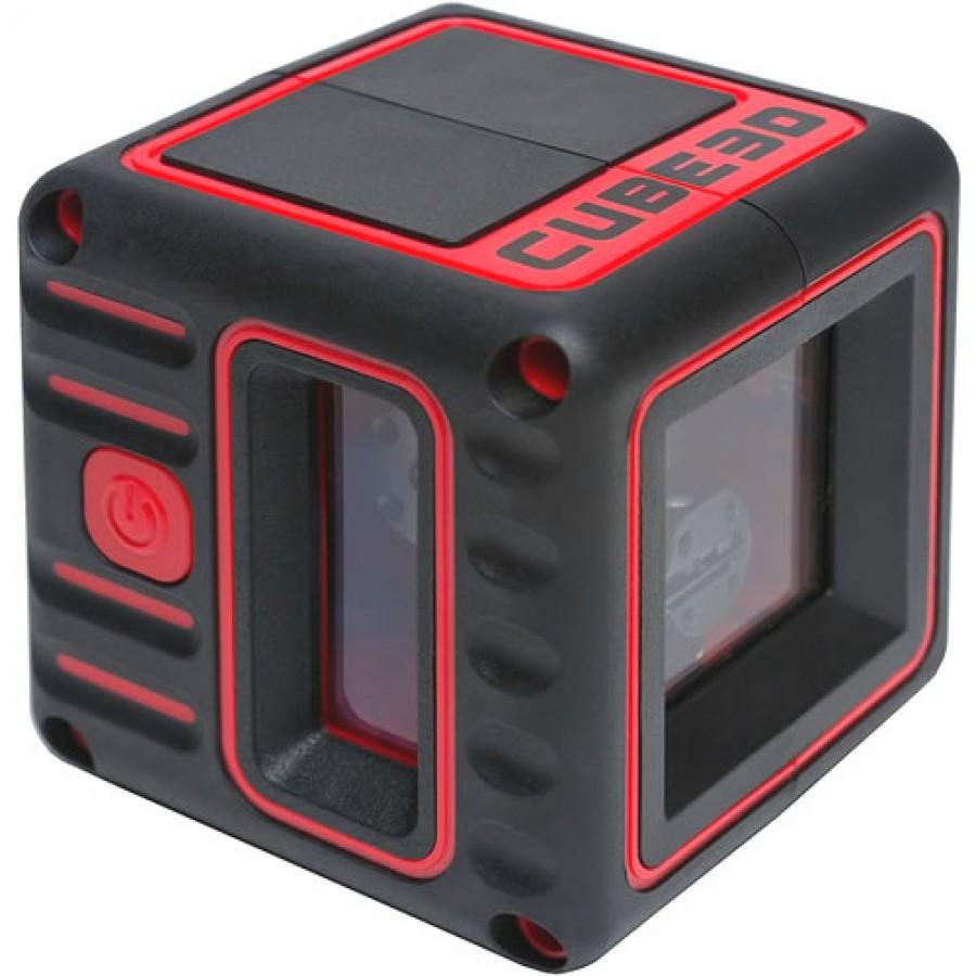 AdirPro Cube 3D Line Laser Level Home