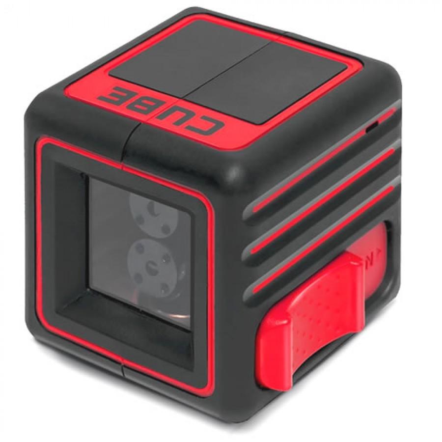 AdirPro Cube Cross Line Laser Home