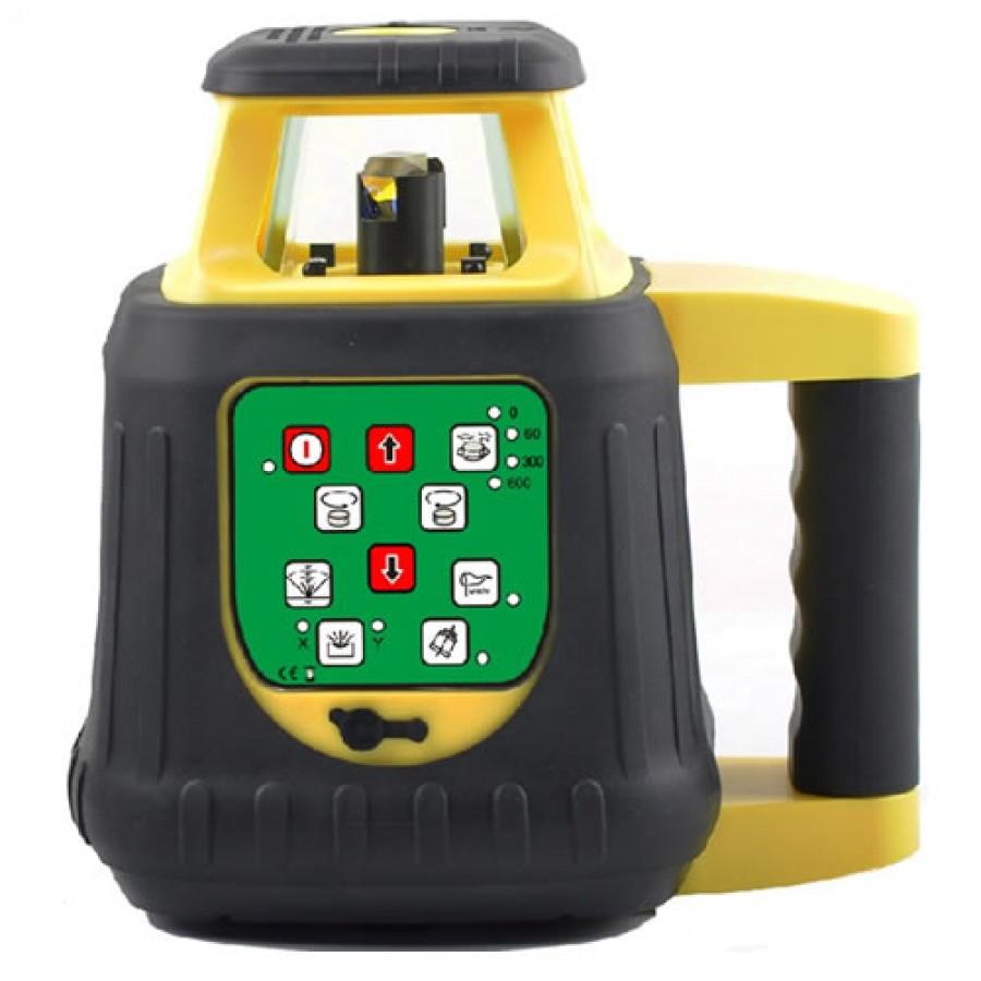 AdirPro HV8GL Green Beam Rotary Laser