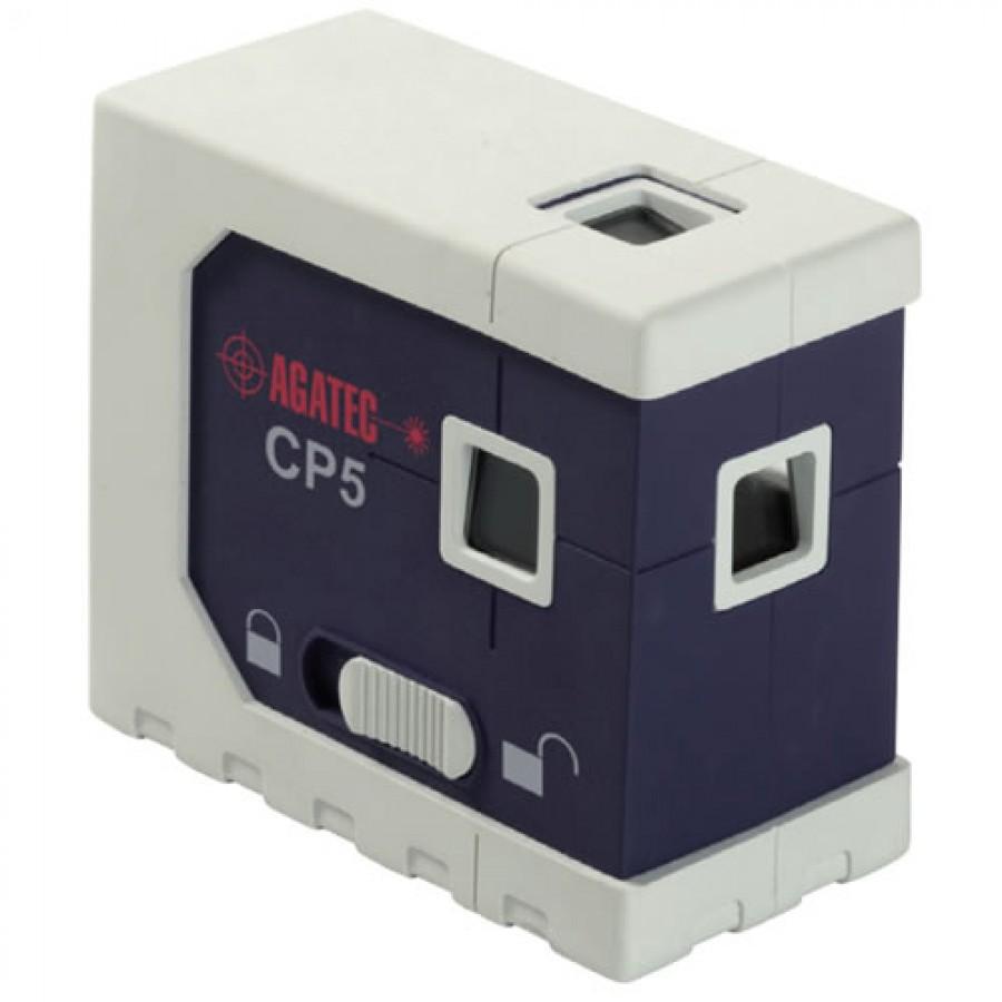 Agatec CP5 5-Beam Laser Level