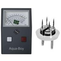 KPM Aqua-Boy LMI - Leather Moisture Meter with Needle Electrode 17mm (208)