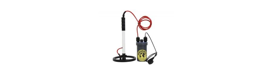 Water / Land Metal Detectors