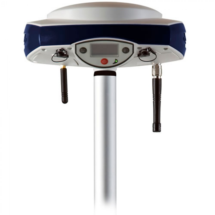 Ashtech ProMark 800 (990657-99-ASH) GNSS Receiver