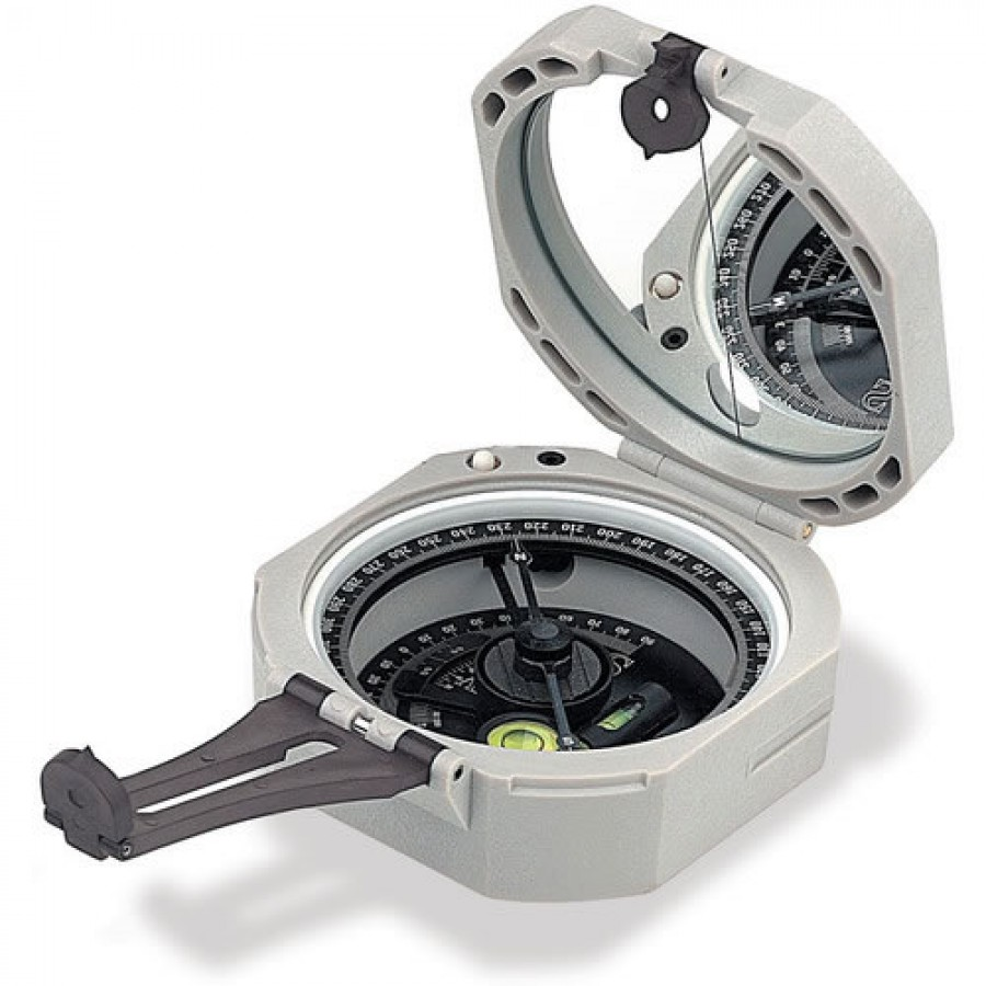 Brunton F-5007 ComPro Pocket Transit Compass (0-90°)