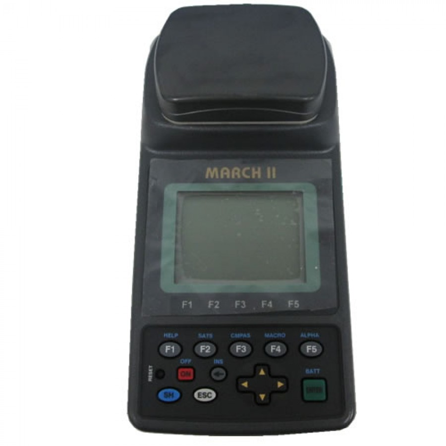 CMT MARCH-II-E L1 Hand Held GPS/GIS Data Collector