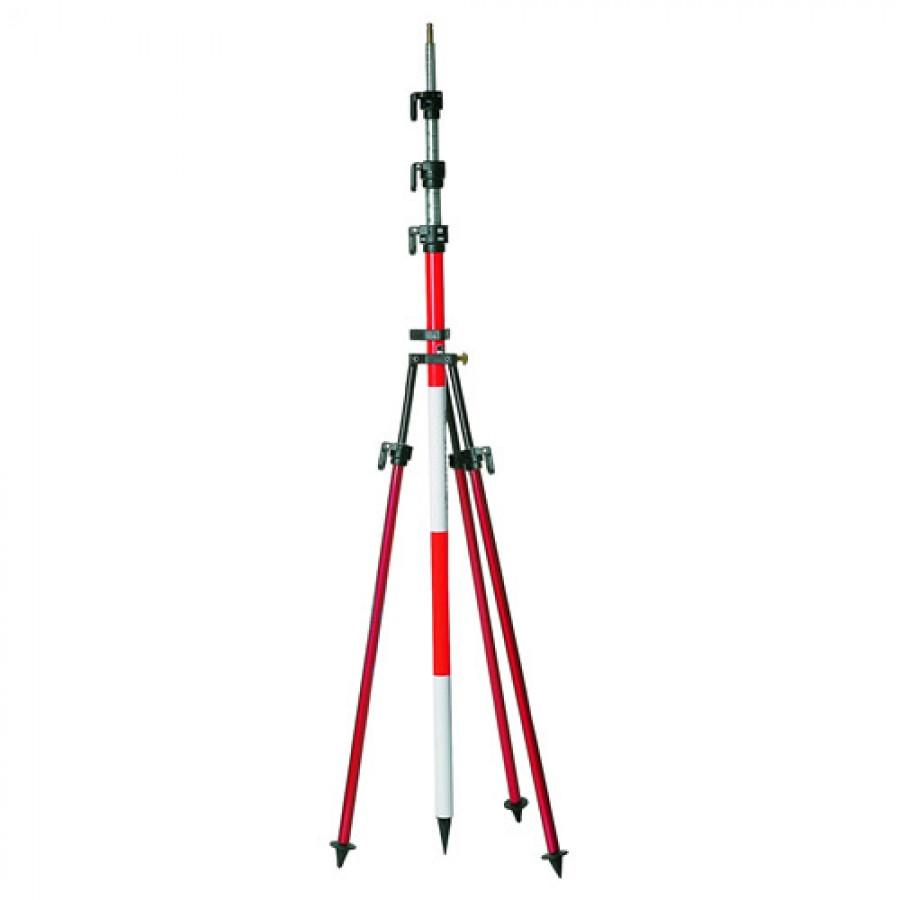 CST/berger 67-4250 Standard Quick Release Prism Pole Tripod