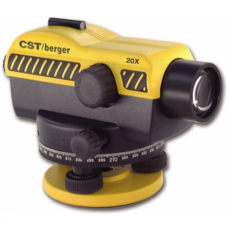CST/berger SAL20ND Automatic Level, 20x