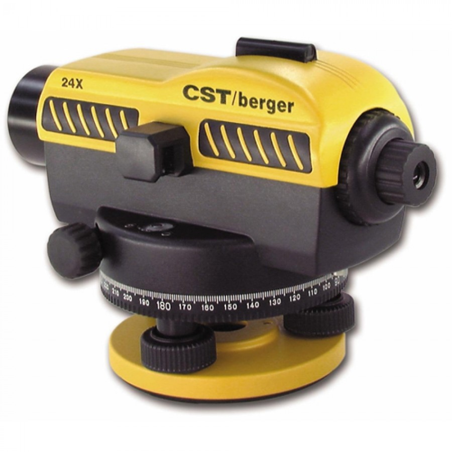 CST/berger SAL24ND Automatic Level, 24x