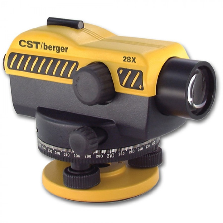 CST/berger SAL28ND Automatic Level, 28x