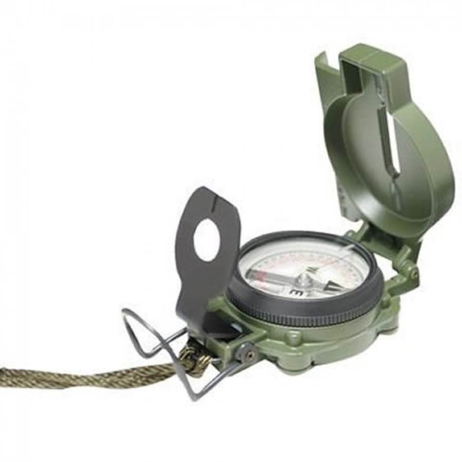 Cammenga 27 Phosphorescent Lensatic Compass