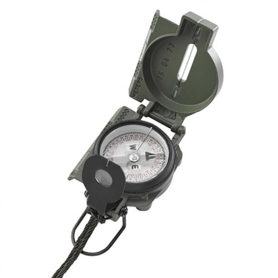 Cammenga 3H Military Lensatic Compass