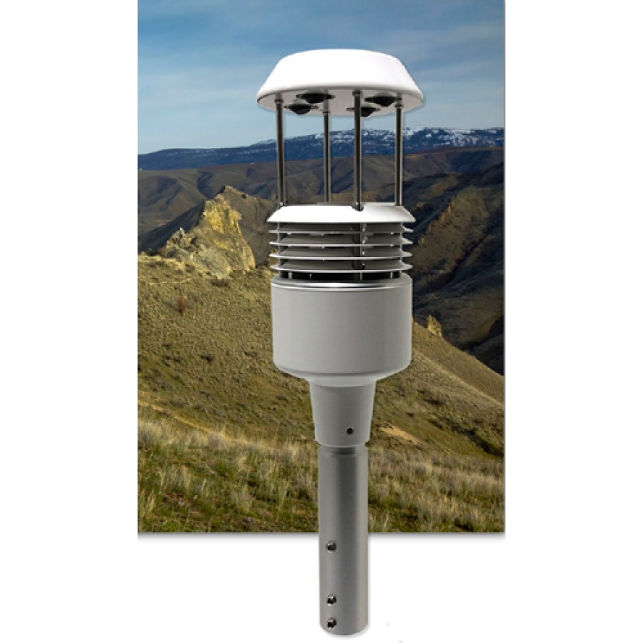 Columbia Magellan Fixed-Mount Weather Stations