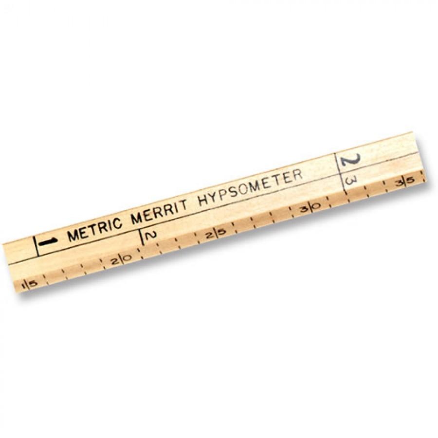 Biltmore Cruiser Stick, Metric