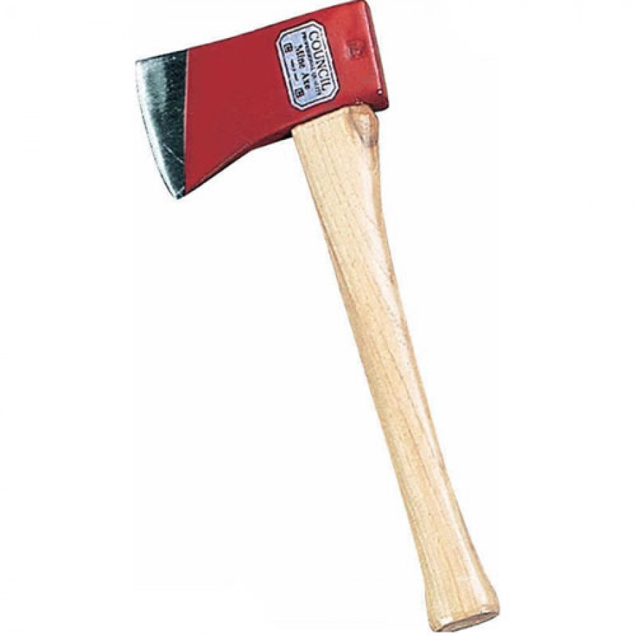 Council Tool 35MD20 Miner's Axe
