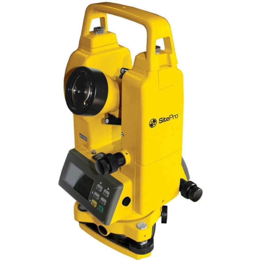 SitePro 26-DT05 5-Second Digital Theodolite