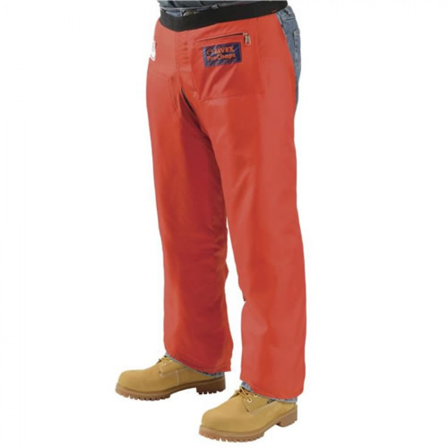 Elvex JE-9033 ProChaps Chain Saw Chaps, 33 Inch Long