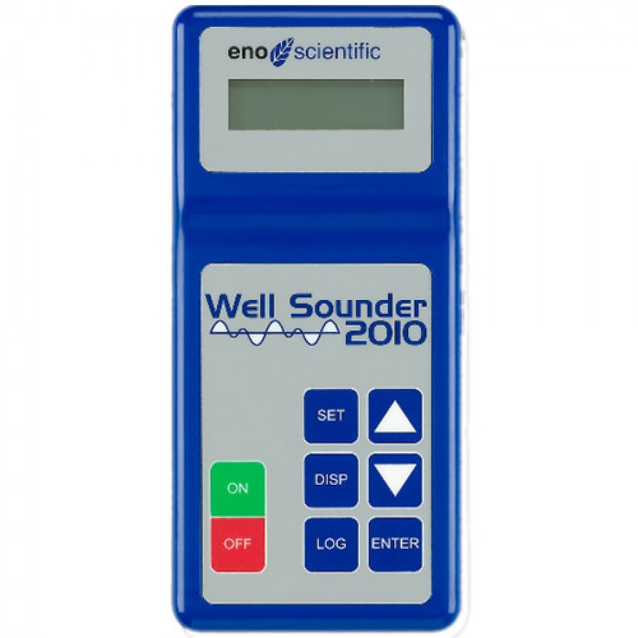 Eno Scientific 2010 PRO Well Sounder