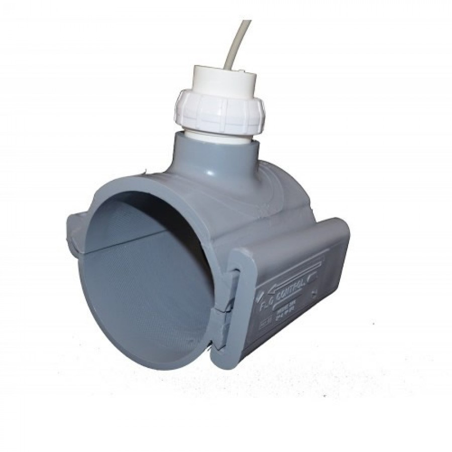 """Eno Scientific WS131 Flow Meter with 3"""" Housing"""