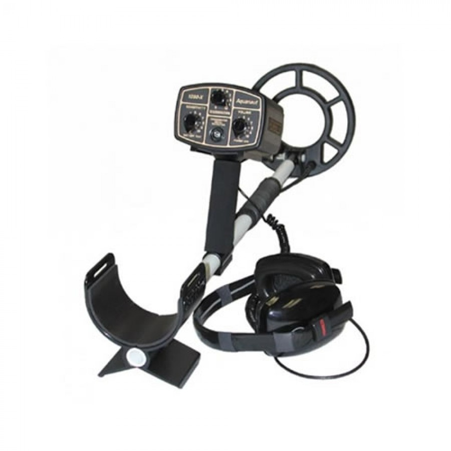 "Fisher 1280x Metal Detector with 10.5"" Search Coil"