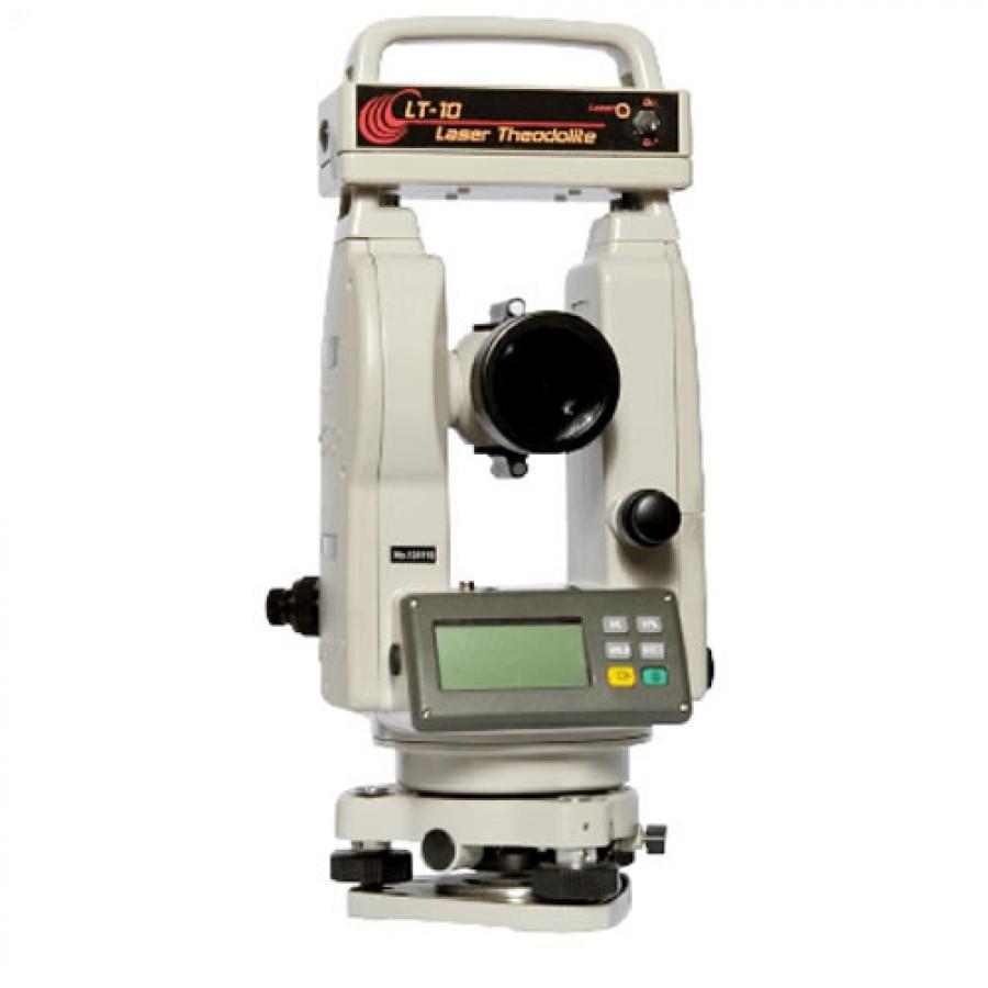 Futtura LT-10 10-Second Laser Transit Theodolite