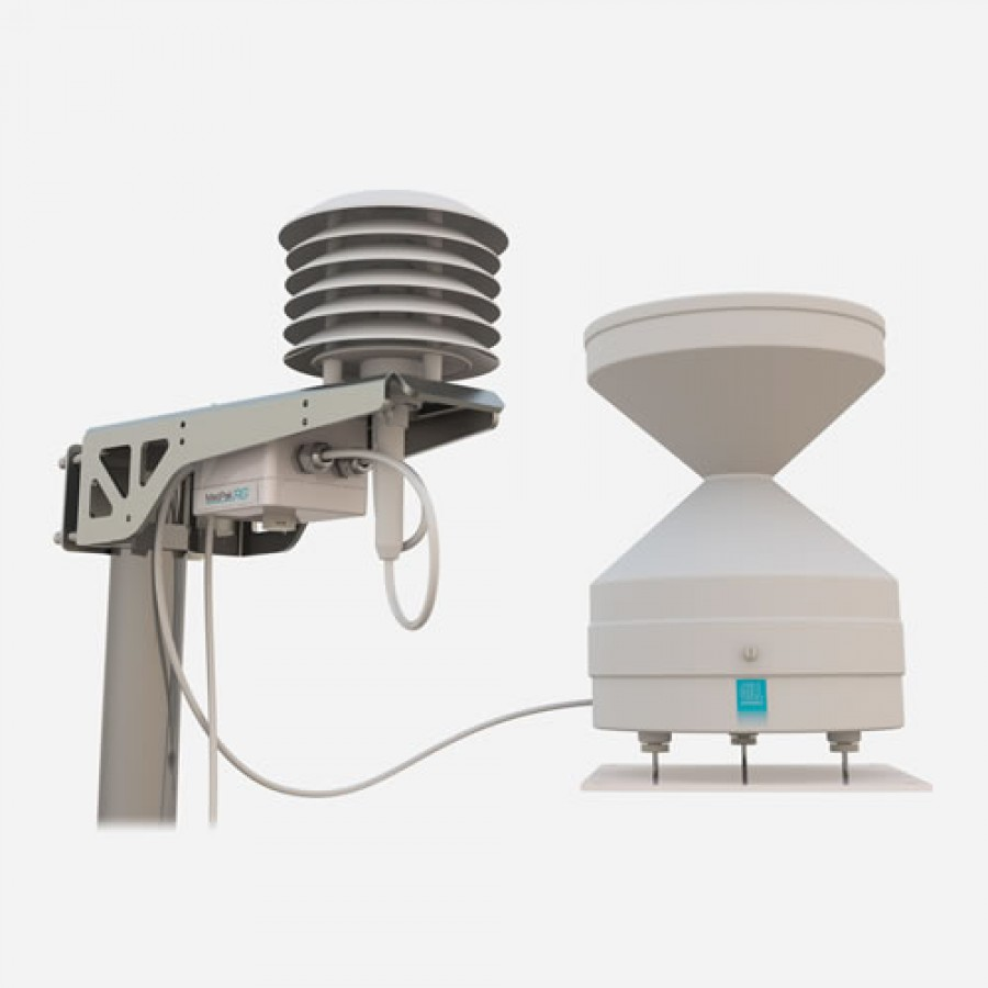 Gill Instruments MetPak RG Weather Station