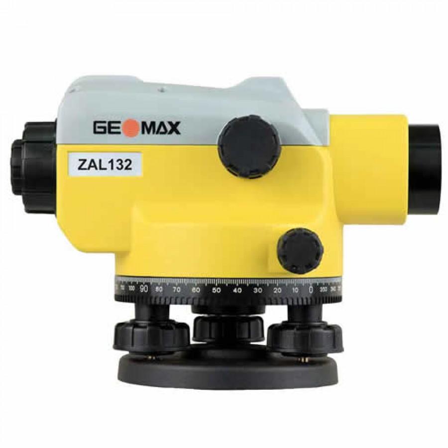 GeoMax ZAL120 Auto Level, 20x