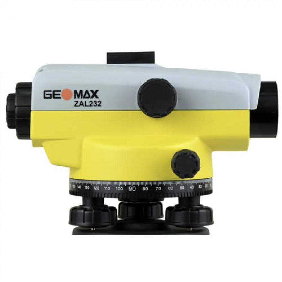 GeoMax ZAL220 Auto Level, 20x