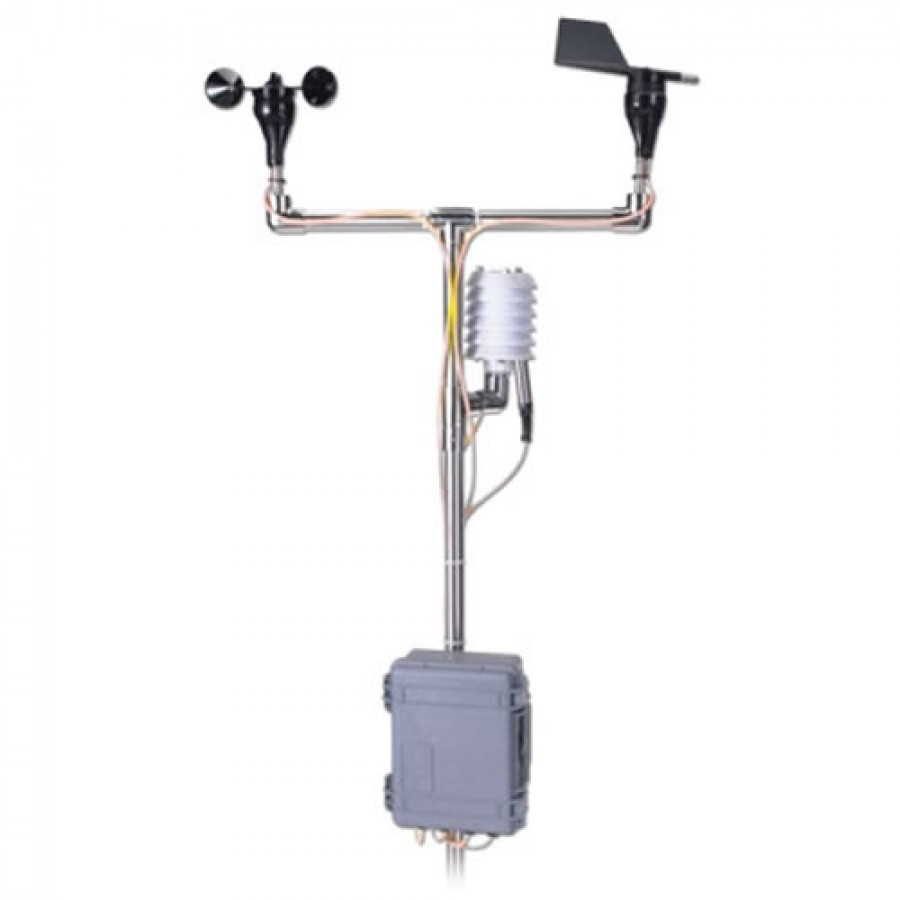 Global Water WE800 Weather Station